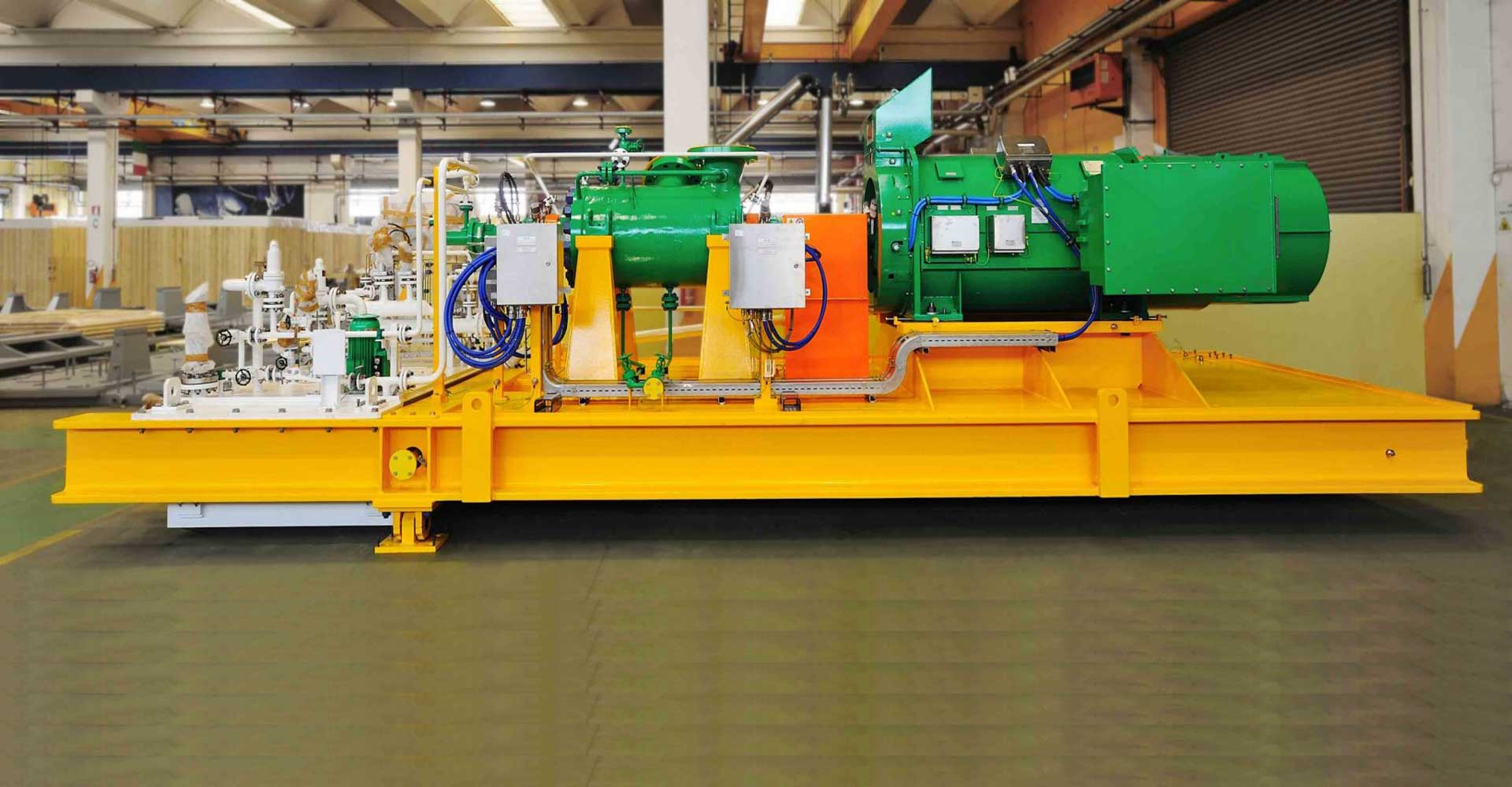 Everything you need to knowabout Marine offshore pumps Singapore